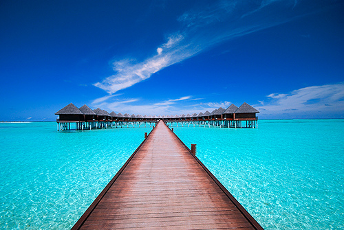 Maldives, photo by Muha...