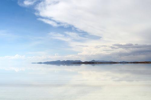 Salar de Uyuni, Bolivia, Carlos Adampol Galindo